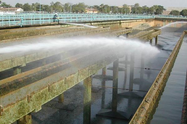 TP.HCM: Nhiều mẫu nước sinh hoạt không đảm bảo tiêu chuẩn