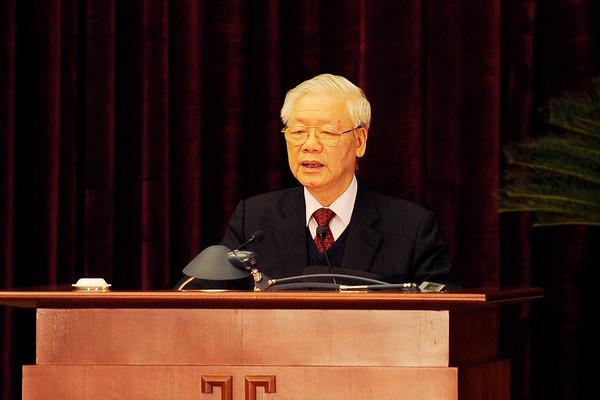 Lan tỏa kết quả tốt đẹp của Hội nghị Trung ương 15 để Đại hội Đảng thành công rực rỡ