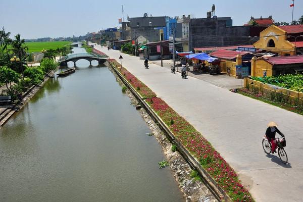 Nam Định và Ninh Bình: Giáo dân chung tay bảo vệ môi trường