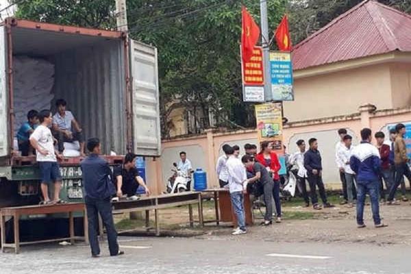 Nghệ An: Quyết định hỗ trợ hơn 700 tấn gạo cứu đói dịp Tết Tân Sửu