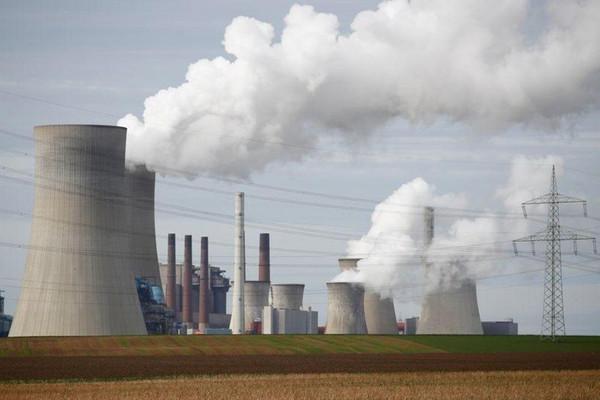 EU: Lần đầu tiên năng lượng tái tạo trở thành nguồn điện chính