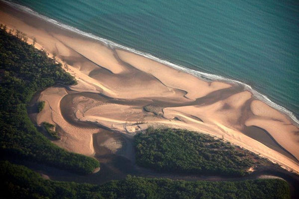 Lãnh thổ phía Bắc Australia cấm khai khoáng trên vùng biển