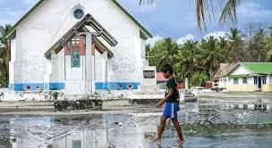 Liên Hợp Quốc: 2021 là năm quan trọng trong cuộc chiến chống biến đổi khí hậu