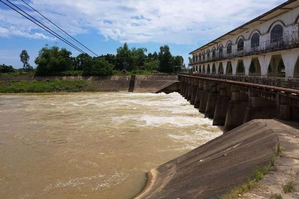 Đà Nẵng triển khai các giải pháp chống nhiễm mặn, thiếu nước sinh hoạt