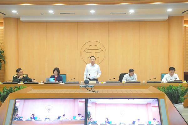 Hà Nội tiếp tục nới lỏng một số loại hình kinh doanh