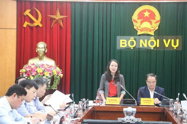 Bộ Nội Vụ - Ủy ban Dân tộc: Đẩy mạnh tuyên truyền ở vùng đồng bào DTTS