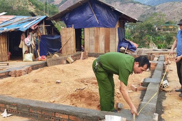 Thanh Hóa: 30 tỷ đồng hỗ trợ xây 600 căn nhà cho các hộ nghèo huyện Mường Lát