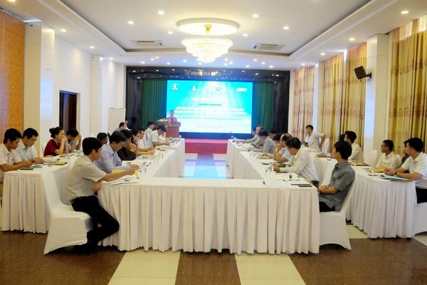 """Khởi động Dự án """"Hỗ trợ Việt Nam thực hiện Luật Thủy sản 2017 với các sáng kiến từ trung ương tới địa phương"""""""