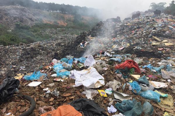 Yên Bái: Có 6 cơ sở gây ô nhiễm môi trường nghiêm trọng