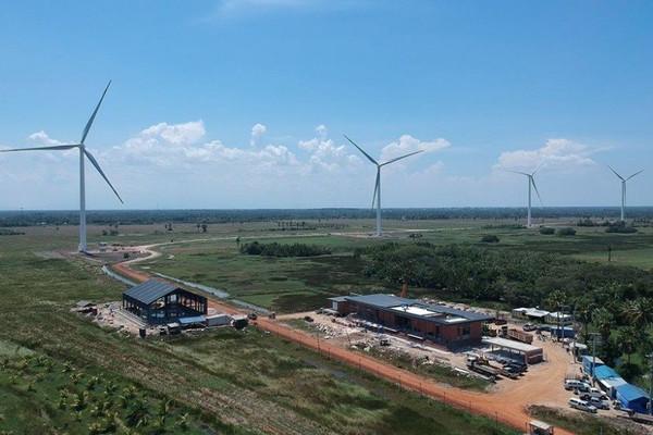 """ADB cam kết cấp 300 triệu USD cho các dự án """"phục hồi xanh"""""""