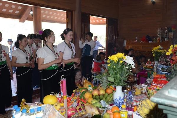 Háo hức chờ đón Lễ hội Nàng Han xã Mường So