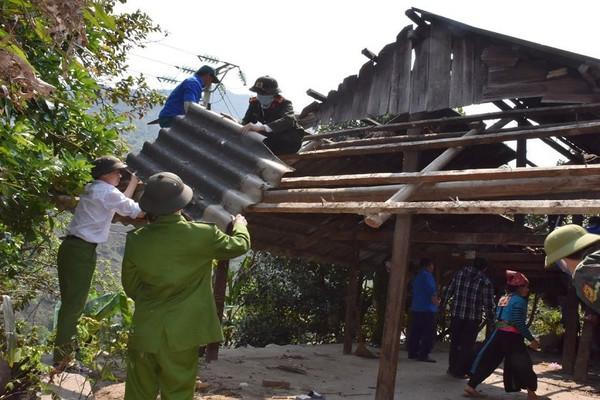 Thanh Hóa: Hỗ trợ xây dựng nhà ở cho 600 hộ nghèo tại Mường Lát