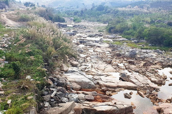 Kon Tum: Thủy điện Đăk Pône 2AB tích nước hồ chứa, không xả nước về hạ du
