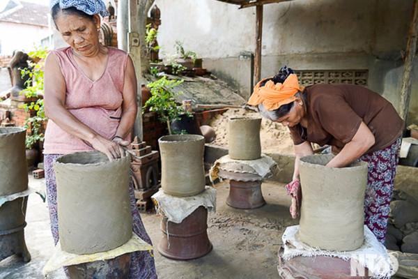 Ninh Thuận: Chăm lo đời sống đồng bào dân tộc Chăm