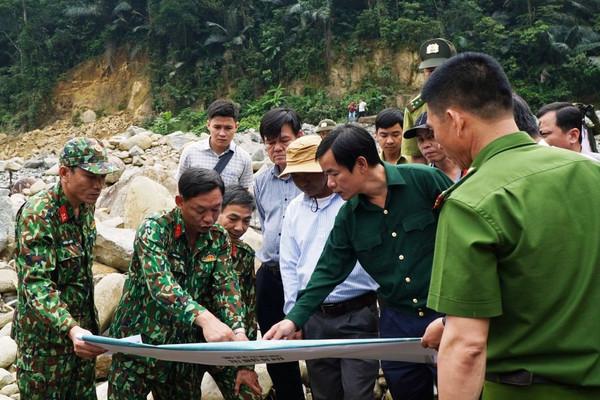 Ông Nguyễn Văn Phương giữ chức Phó Bí thư Tỉnh ủy Thừa Thiên Huế