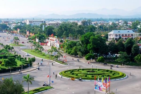550 năm Danh xưng Quảng Nam (1471-2021)