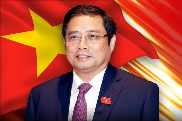 Thủ tướng Chính phủ gửi Thư chúc mừng đồng bào Khmer nhân dịp Tết Chôl Chnăm Thmây