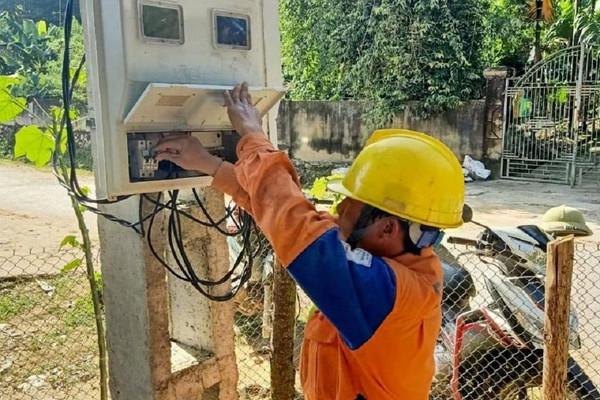 Nghệ An: Tăng cường đầu tư điện phục vụ địa bàn miền núi, biên giới