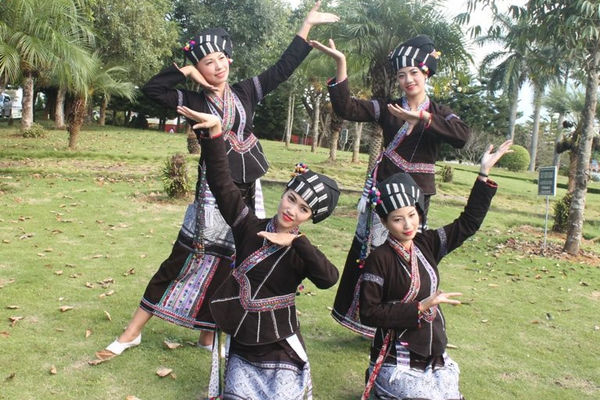 Nét văn hóa độc đáo của dân tộc Lự ở Lai Châu