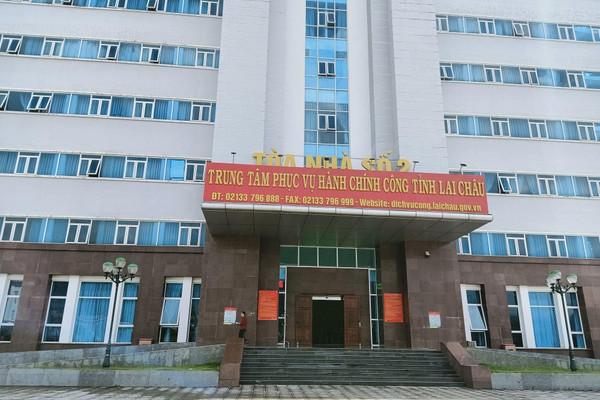 Sở TN&MT Lai Châu: Đẩy mạnh cải cách thủ tục hành chính