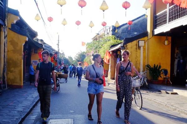 Quảng Nam sẵn sàng trở thành địa phương đầu tiên đón khách quốc tế trở lại