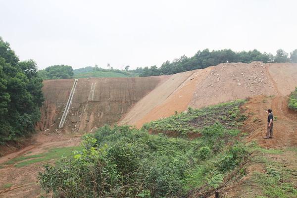 Yên Bình (Yên Bái): Gần 90 hộ dân bị ảnh hưởng từ KCN phía Nam