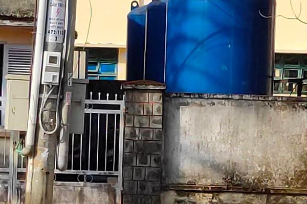 Sở Xây dựng Lâm Đồng đề nghị kiểm tra chất lượng nước sinh hoạt của Công ty cấp nước Bảo Lộc