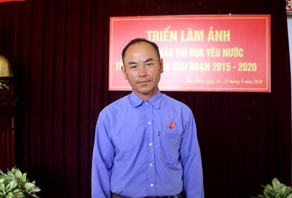 Gặp gỡ người Mông đi đầu phong trào hiến đất ở Điện Biên