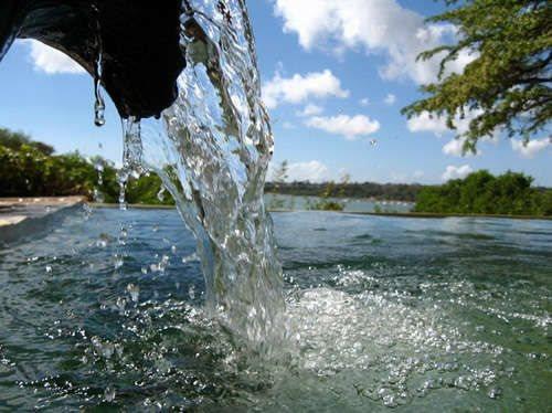 Sử dụng nước hợp lý và bền vững