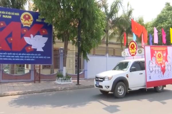 Đắk Lắk: Các địa phương sẵn sàng cho ngày bầu cử