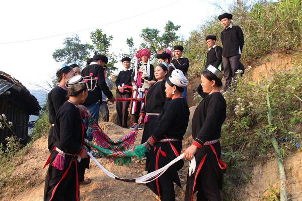 Bảo Lạc (Cao Bằng): Giữ gìn, bảo tồn và phát huy bản sắc văn hóa các dân tộc