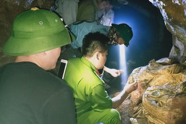 Sìn Hồ - Lai Châu: Nhức nhối tình trạng khai thác vàng trái phép