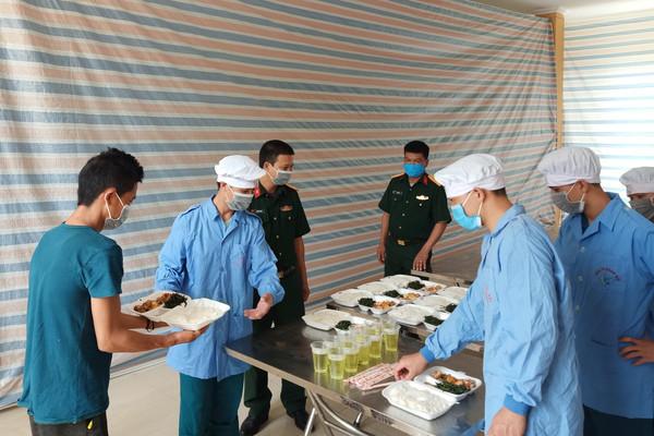 Lai Châu: Tăng cường các biện pháp phòng, chống dịch Covid-19
