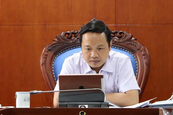 Lai Châu: Quyết liệt thực hiện nghiêm công tác phòng chống Covid-19