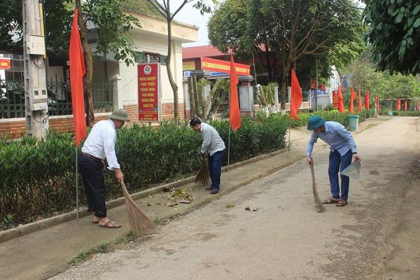 Sơn La: Phấn đấu 7 xã đạt chuẩn nông thôn mới năm 2021
