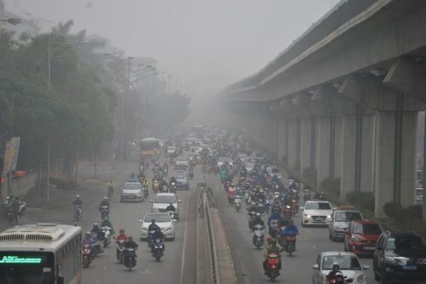 Xây dựng kế hoạch áp dụng tiêu chuẩn khí thải đối với phương tiện giao thông