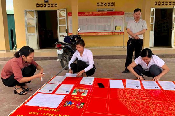 Đầm Hà (Quảng Ninh): Sẵn sàng cho ngày hội non sông