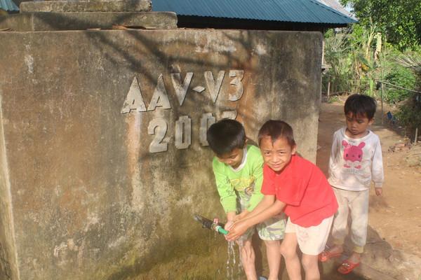 Điện Biên: Khai thác và sử dụng hiệu quả tài nguyên nước