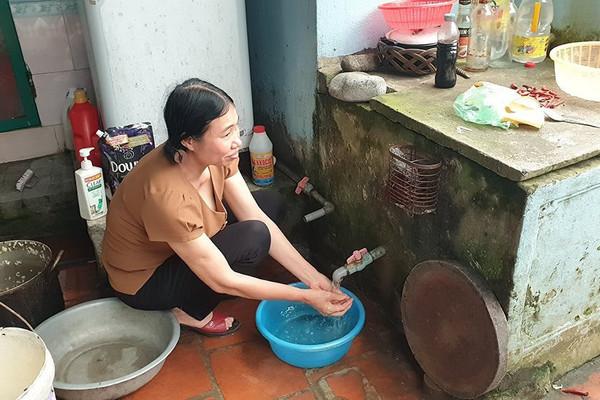 Thanh Hoá: Hỗ trợ 2.000 hộ nghèo, cận nghèo kết nối hệ thống nước sạch