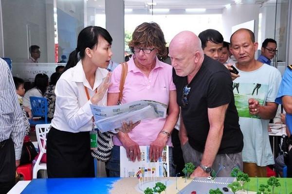 Quy định chặt chẽ các điều kiện để người nước ngoài được sử dụng đất tại Việt Nam