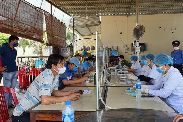 Thừa Thiên Huế: Bổ sung gần 22 tỷ đồng phòng, chống dịch COVID - 19