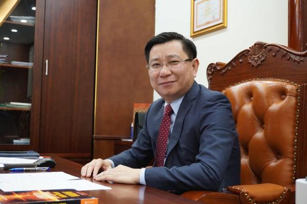 Đại học TN&MT Hà Nội tái cấu trúc bộ máy đại học theo hướng tự chủ