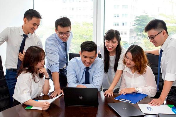 Vinamilk - Top 3 Nhà tuyển dụng được yêu thích nhất năm 2020