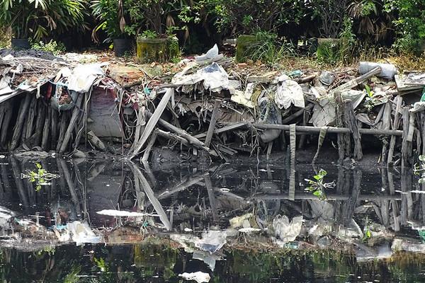 TP.HCM: Kỳ vọng Dự án cải tạo  kênh Tham Lương – Bến Cát – rạch Nước Lên