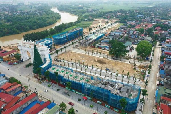 Trung tâm phát triển quỹ đất TP. Thái Nguyên góp phần quan trọng xây dựng đô thị văn minh, hiện đại