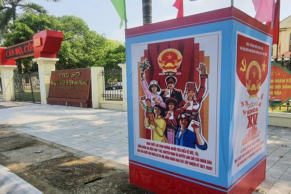 Thanh Hóa: Bảo đảm cuộc bầu cử thực sự là ngày hội của toàn dân