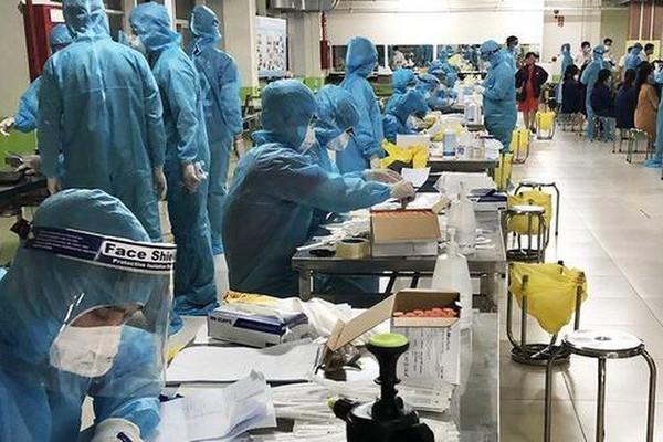Hướng đi nào cho các Khu công nghiệp tại Bắc Ninh, Bắc Giang trong phòng, chống dịch Covid-19