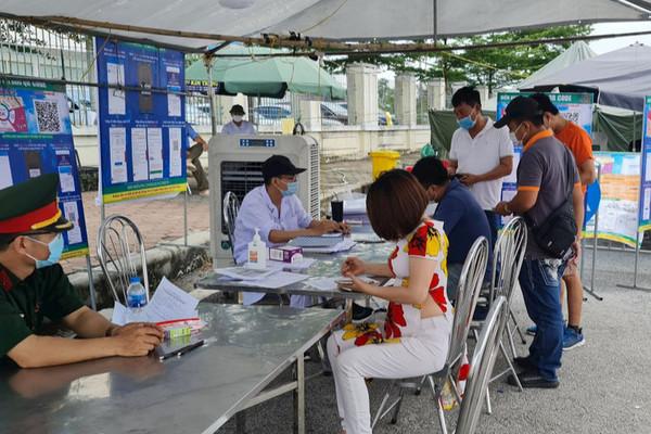 Hải Phòng: Tăng cường một số biện pháp phòng, chống dịch COVID-19, đảm bảo tổ chức bầu cử thành công