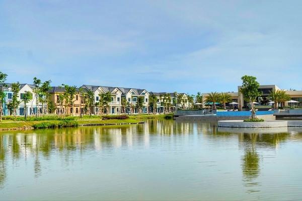 Song hành cùng hạ tầng, NovaWorld Phan Thiet dự kiến hoàn thành năm 2023