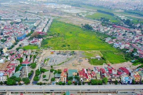 Quyền lợi của người dân có nhà đất trong quy hoạch treo?